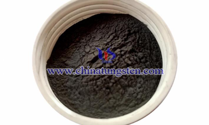 二硫化鎢納米片圖片
