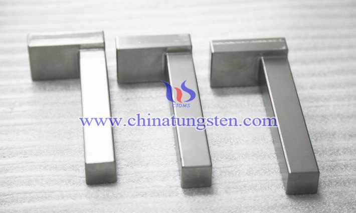tungsten riveting bucking bar picture