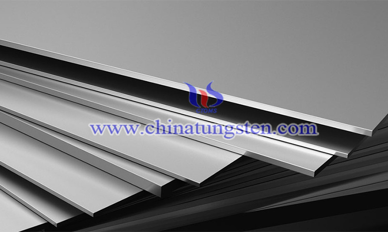 254 SMO stainless steel sheet image