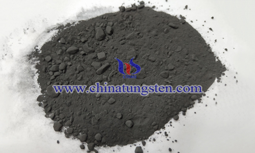 tungsten powder photo