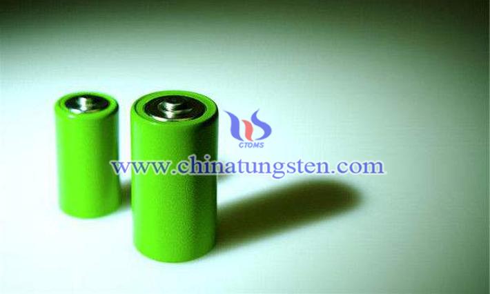鋰硫電池圖片