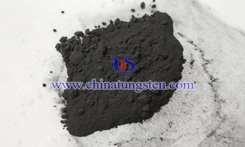 tungsten powder photo