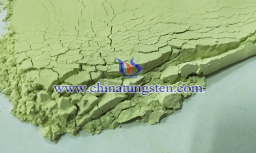 三氧化鎢圖片