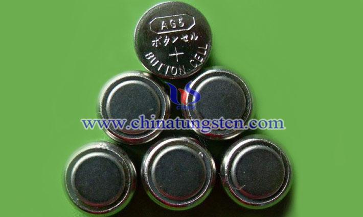 電子產品鋰電池圖片