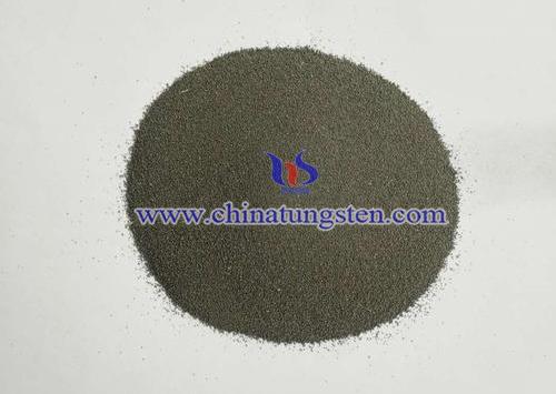 ultra-coarse tungsten carbide powder image 1