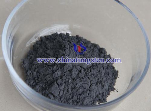 ultra-coarse tungsten carbide powder image 2
