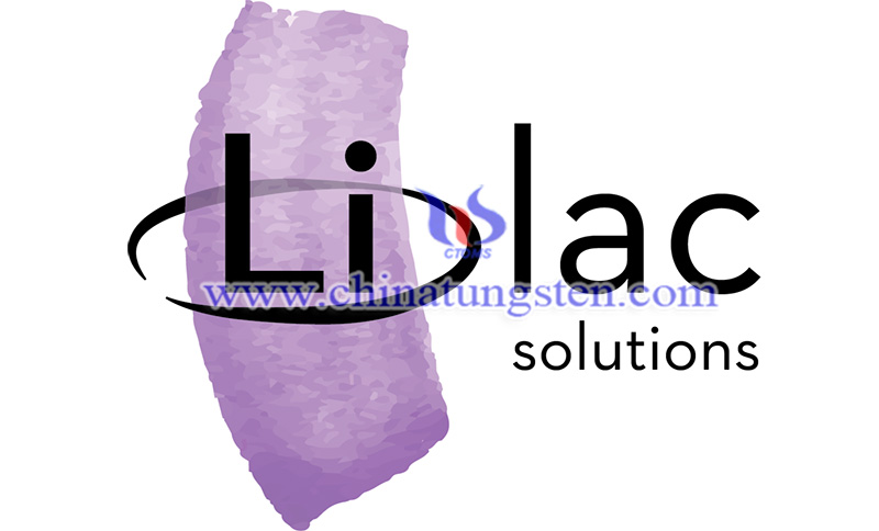 Lake Resources and Lilac Solution image