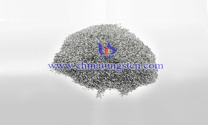 tungsten granule image