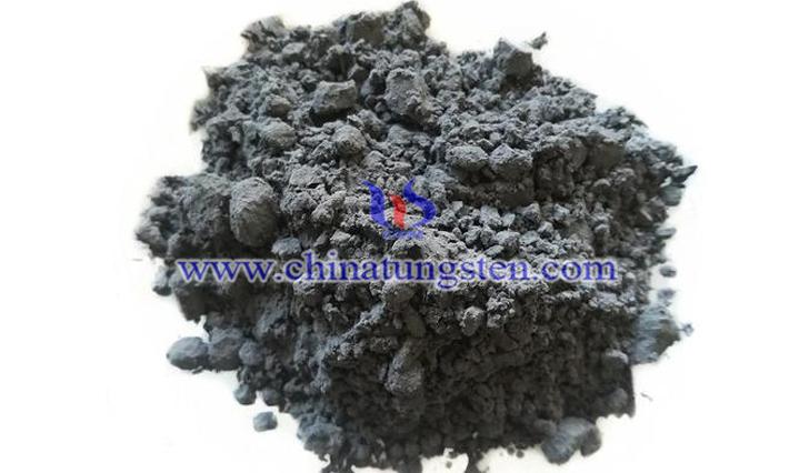 低温锂电池用高纯纳米WS2图片