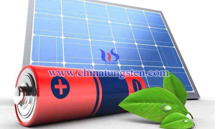 低温对钛酸锂电池性能的影响图片
