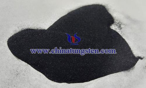 藍色氧化鎢圖片