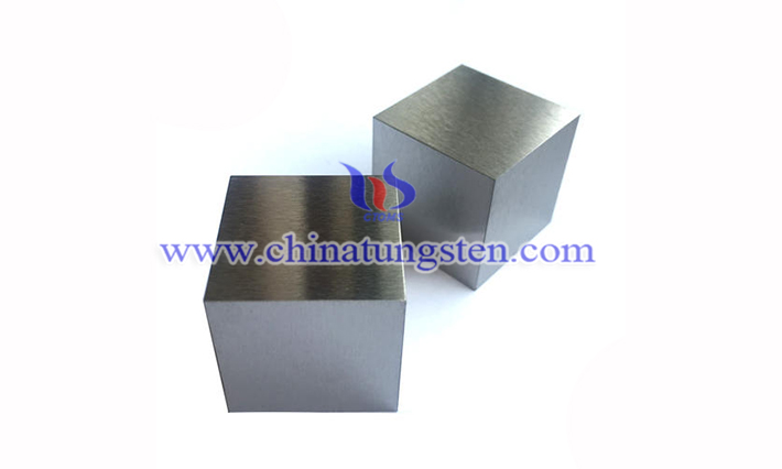 tungsten copper cube image