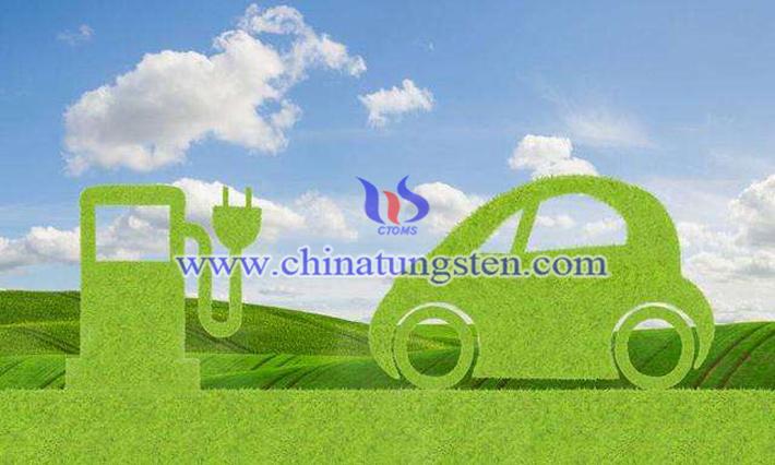 新能源汽車圖片