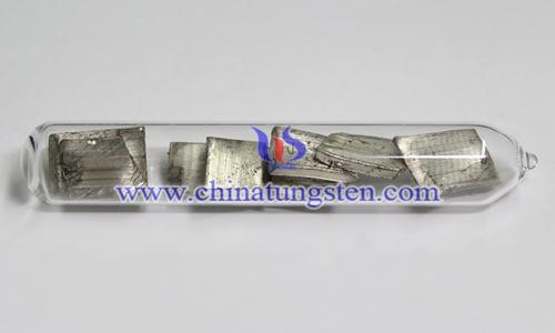 金属锂图片