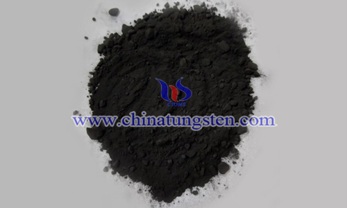 tungsten powder image