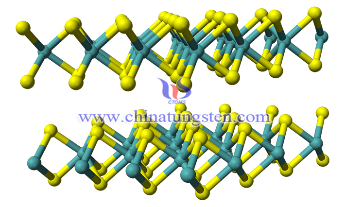 单层二硫化钨薄膜的生产图片