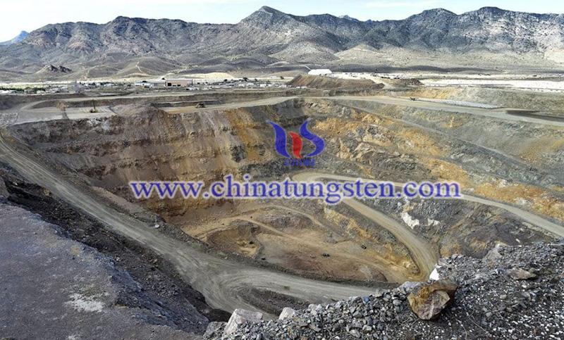 Tanzania finalizing permit for rare-earth metals mine image