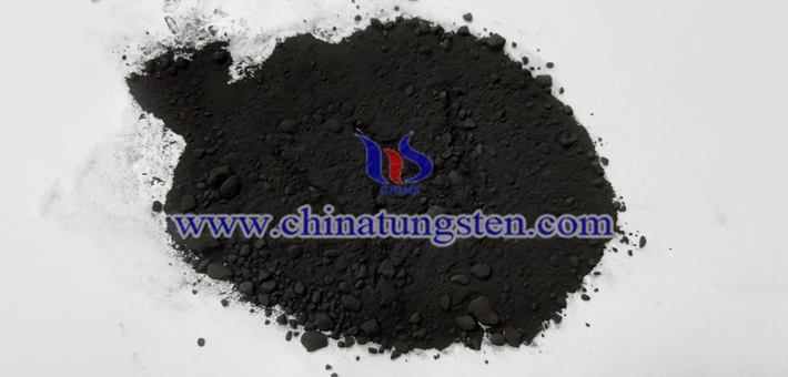 碳化钨粉图片