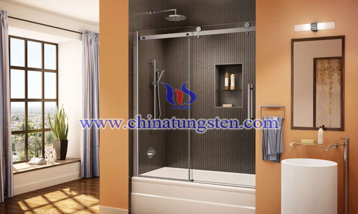 Cs0.33WO3 applied for building glass thermal insulating coating picture