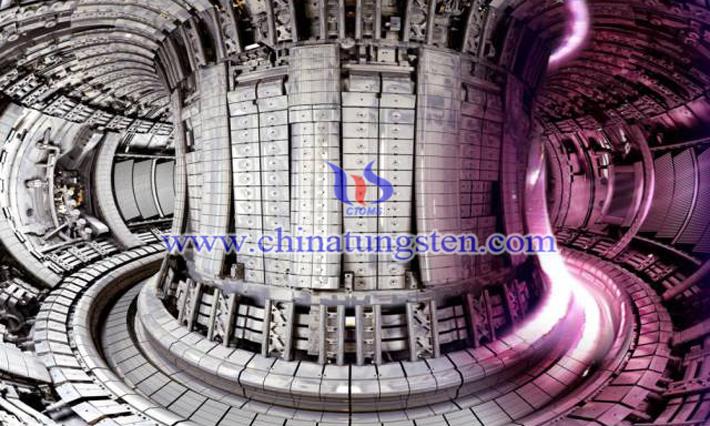 聚變反應堆面向等離子體材料圖片