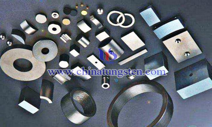5家稀土磁材入围宁波市制造业单项冠军企业名单图片