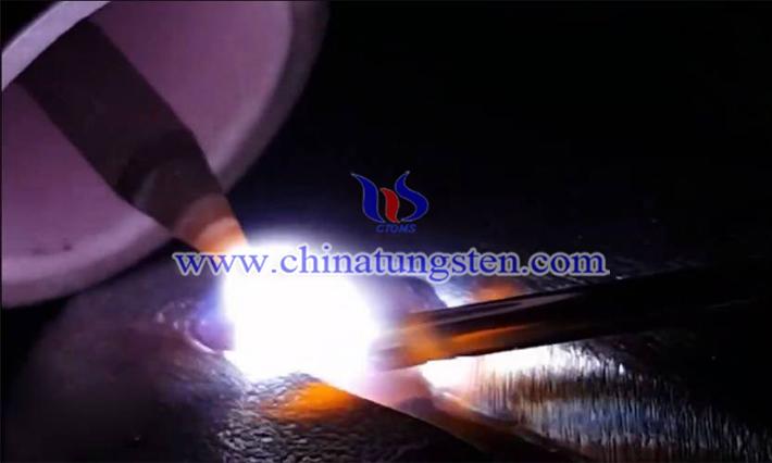 钨与钢有几种焊接方法图片