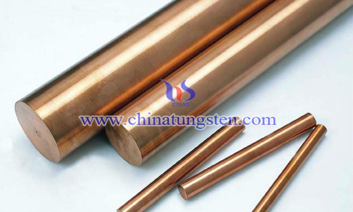 影響鎢銅合金緻密度的因素有哪些圖片