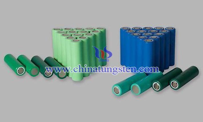 億緯鋰能圓柱電池產能擴至5GWh圖片