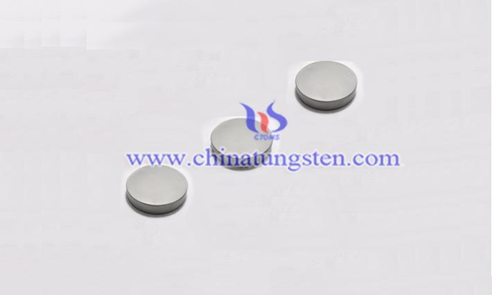 barium tungsten electrode image