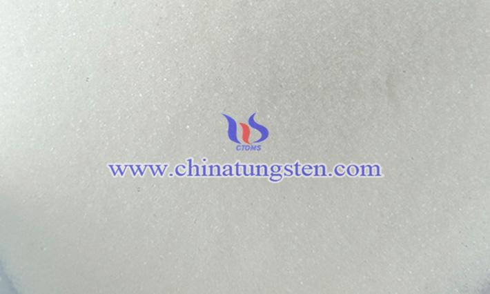 パラタングステン酸アンモニウム