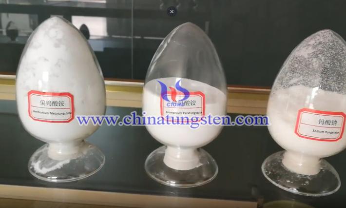 텅스텐 암모늄 이 디 젤 에 수소 첨가 촉매제 에서 의 응용