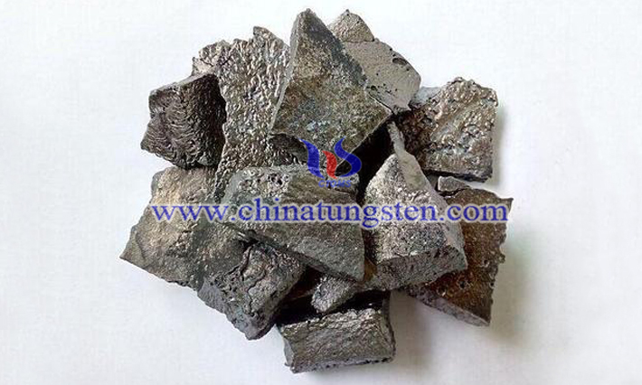 praseodymium metal image