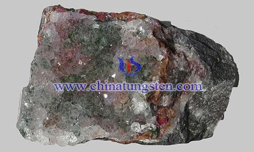 铜钴矿图片