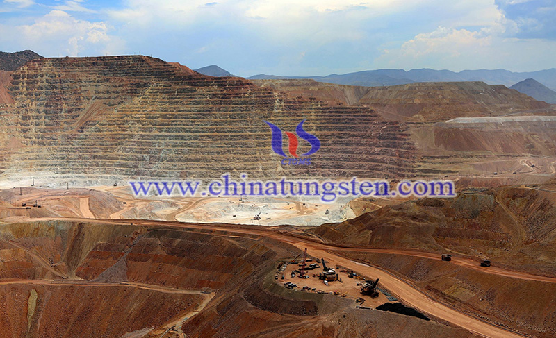 Imperial Mining Develops Rare Earth and Scandium Extraction Process