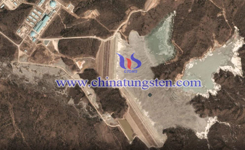 Molybdenum Tailings Spills Effect Drinking Water of About 70,000 People