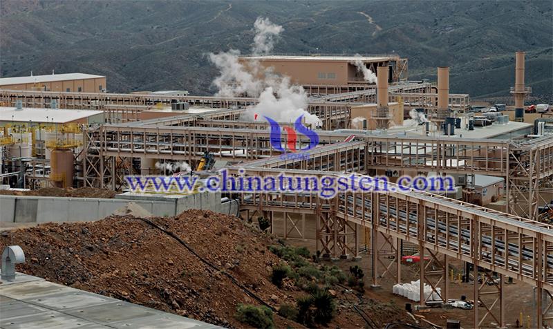 US Facing Dilemma of Rare Earth Production Capacity