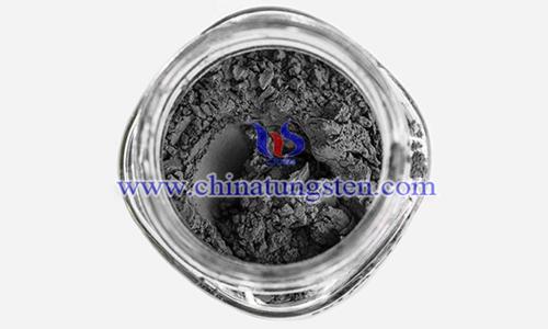 tungsten carbide powder photo