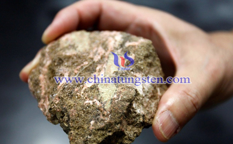 U.S. Defense Firms to Reduce Reliance on Rare Earth Materials from China