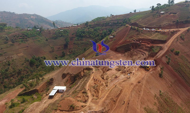 Burundi Suspends Rare Earth Mining Due to Wealth Issues