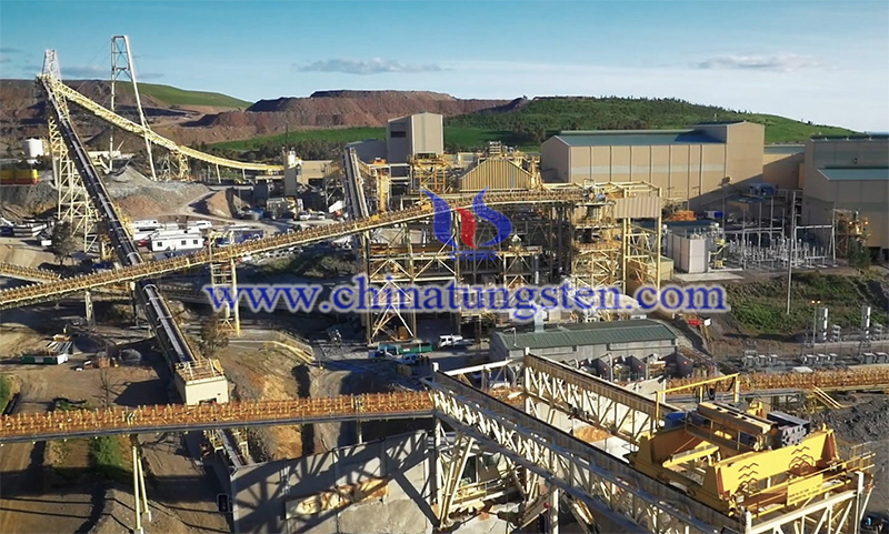 Australian Newcrest Mining Sets Date for Molybdenum Plant at Cadia