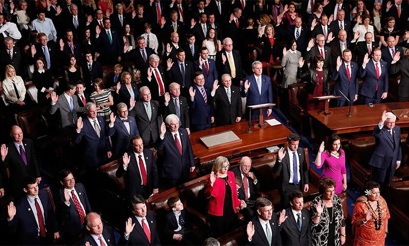 Group Lobbies U.S. Congress image