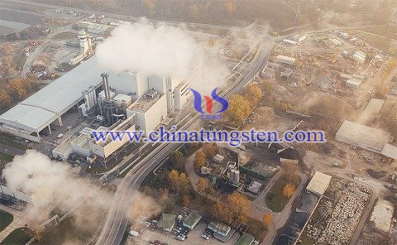 ME2C Environmental large coal-fired utility in Midwest image