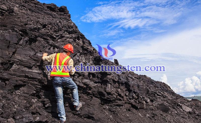 Public mining company Auxico Resources image