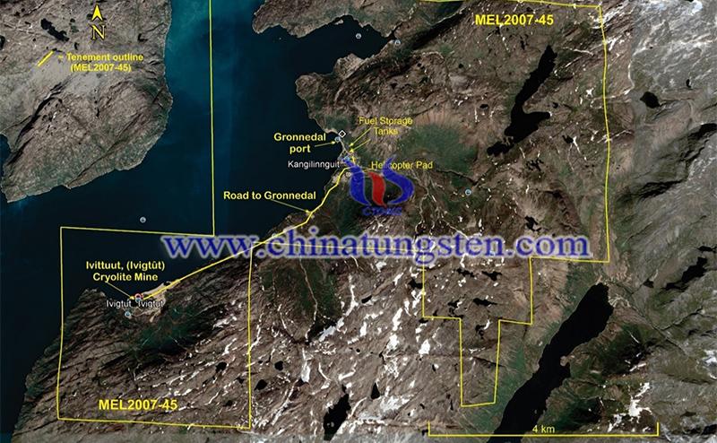 Eclipse Metals Advances Greenland Rare Earth Development Plan