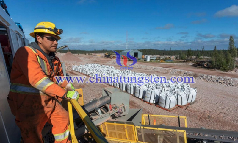 Vital Metals Launches Rare Earth Extraction Plant in Saskatoon, Canada
