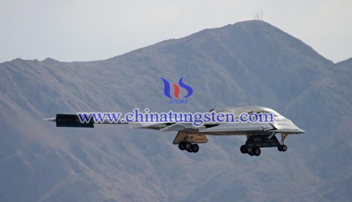 B-2 Spirit picture