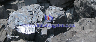 Tungsten Concentrate