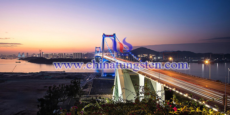 Xiamen Haicang District image