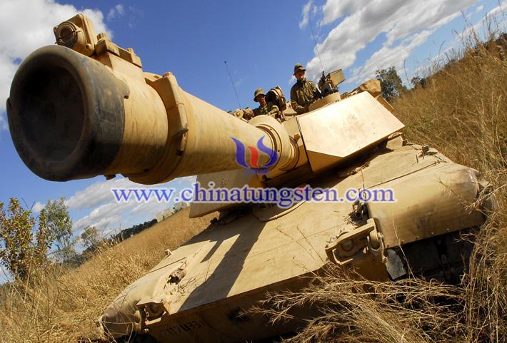abrams tank picture