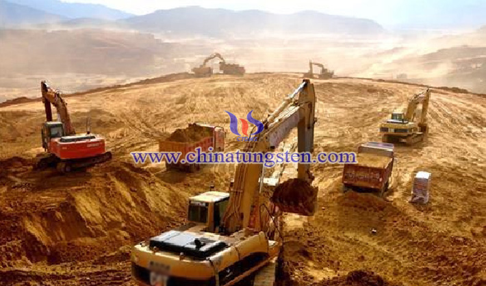 Australia mining picture